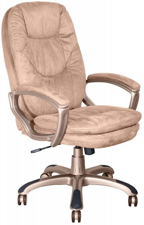 Бюрократ CH-868AXSN/MF103 - кресло руководителя (Mocco) от iCover