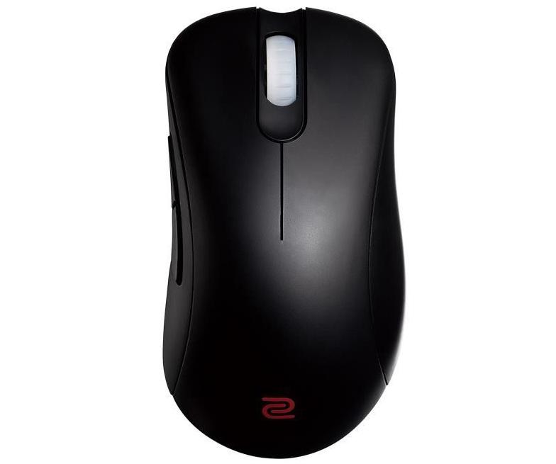 Zowie by Benq EC2-A - оптическая мышь (Black)