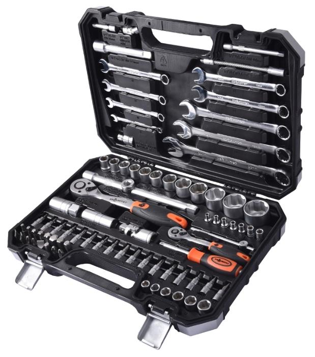 Квалитет НИР-82 - набор инструментов