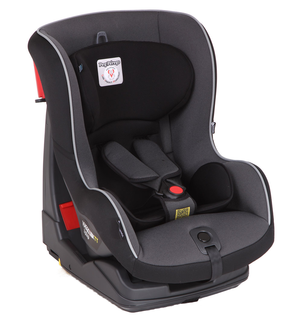 Car Seat Viaggio Duo-Fix