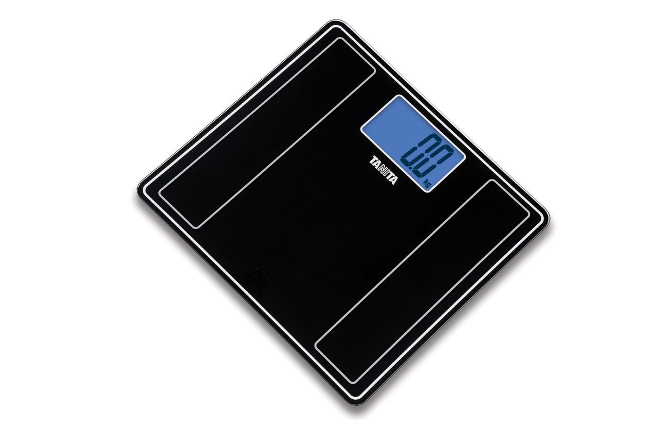 Бытовые электронные весы Scale (Tanita)
