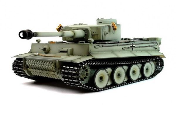 German Tiger 1