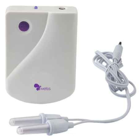 Welss WS 7068 - прибор против насморка и аллергии