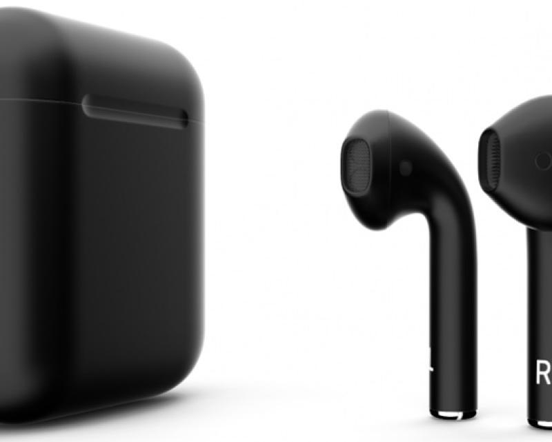 Дизайн. Apple AirPods Color относится к линейке оригинальных наушников ... 9b49a8681f72c