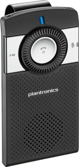 Plantronics K100 - устройство громкой связи для iPhone