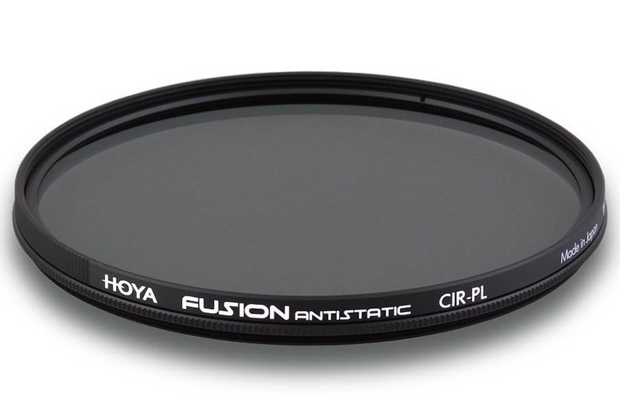 Fusion Antistatic CIR-PL