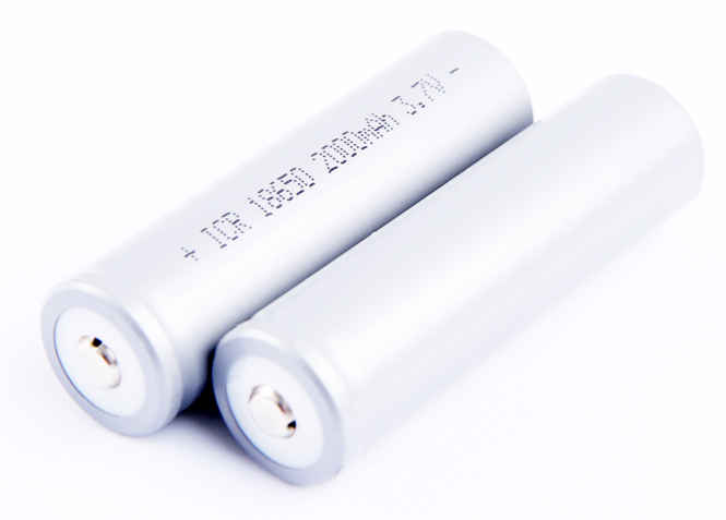 BeStableCam 18650 Battery
