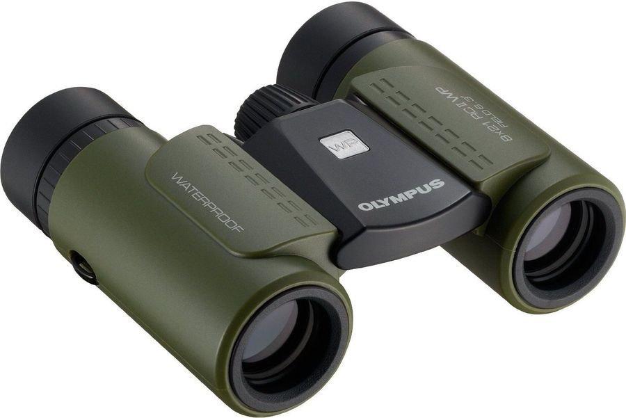 Бинокль Olympus RCII WP 8x21 (V501013EE000) (Green)