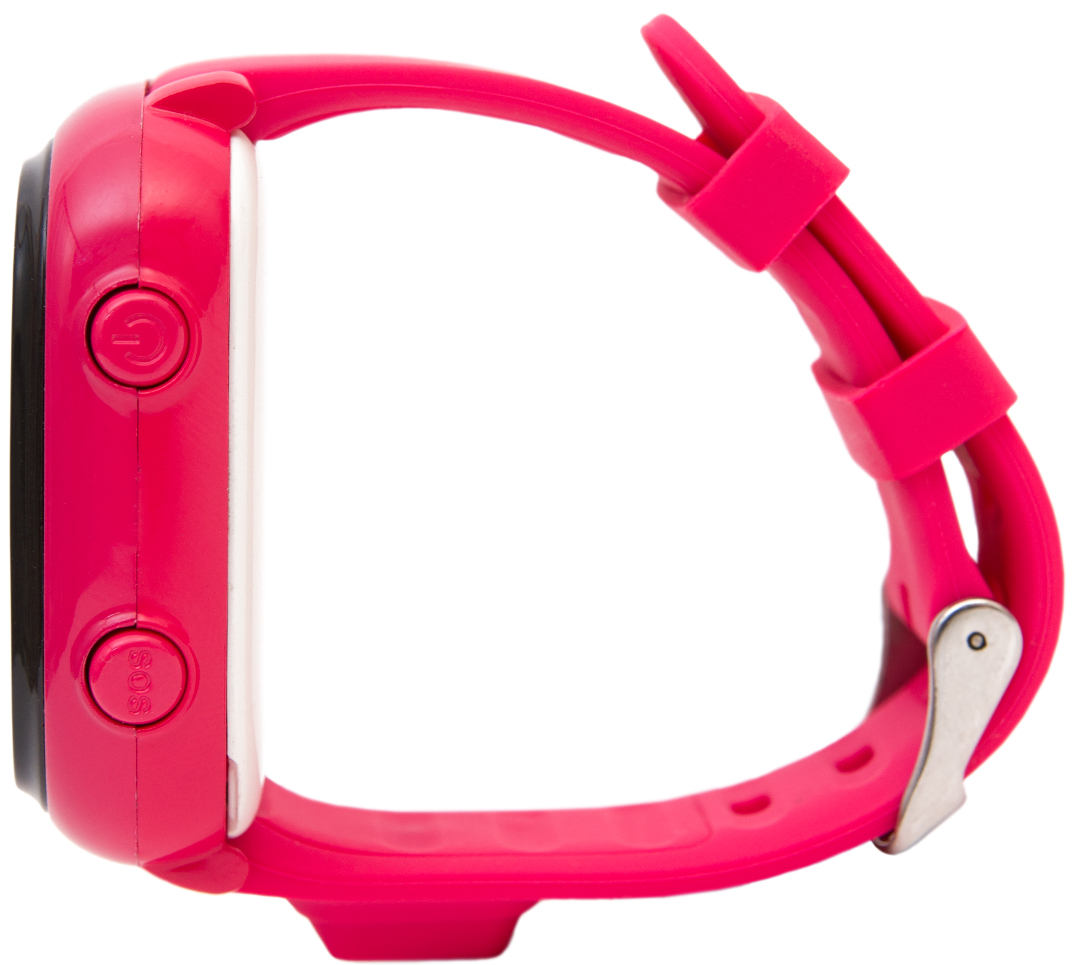 Детские умные GPS-часы EnBe Enjoy the Best Children Watch 529-PINK (Pink)