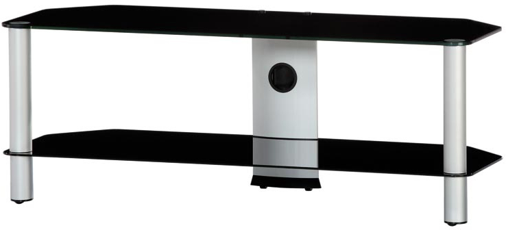 "Sonorous NEO 2110 - стойка для телевизора до 46"" (Black/Silver)  sim audio moon neo 400m black silver"