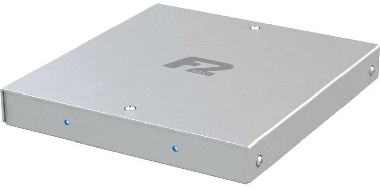Sonnet Fusion F2QR-3TB RAID Storage System - ����������� ��������� ��� HDD (Grey) FUS-F2QR-3TB