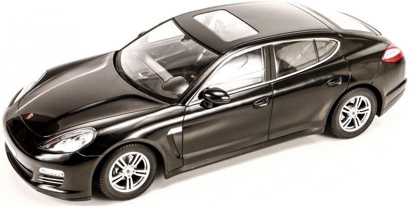 MJX Porsche Panamera 1:14 (MJX-8553A) - радиоуправляемая модель (Black)