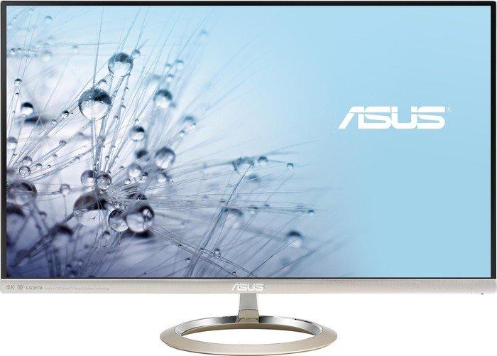 Asus MX27UQ (90LM02BB-B01670) - монитор (Black/Silver)