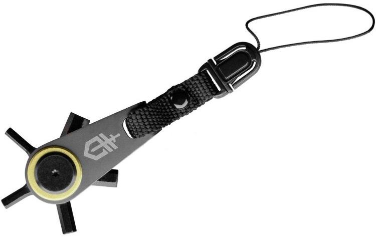Essentials GDC ZipМультитулы<br>Мини-мультитул<br>