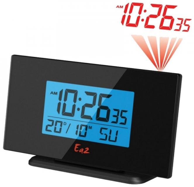 Ea2 BL505 - проекционные часы (Black)