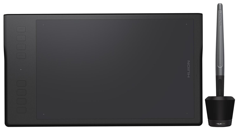 Графический планшет Huion Q11K (Black)
