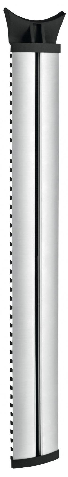 Vogel's NEXT 7840 - настенный кабель-канал (Silver)