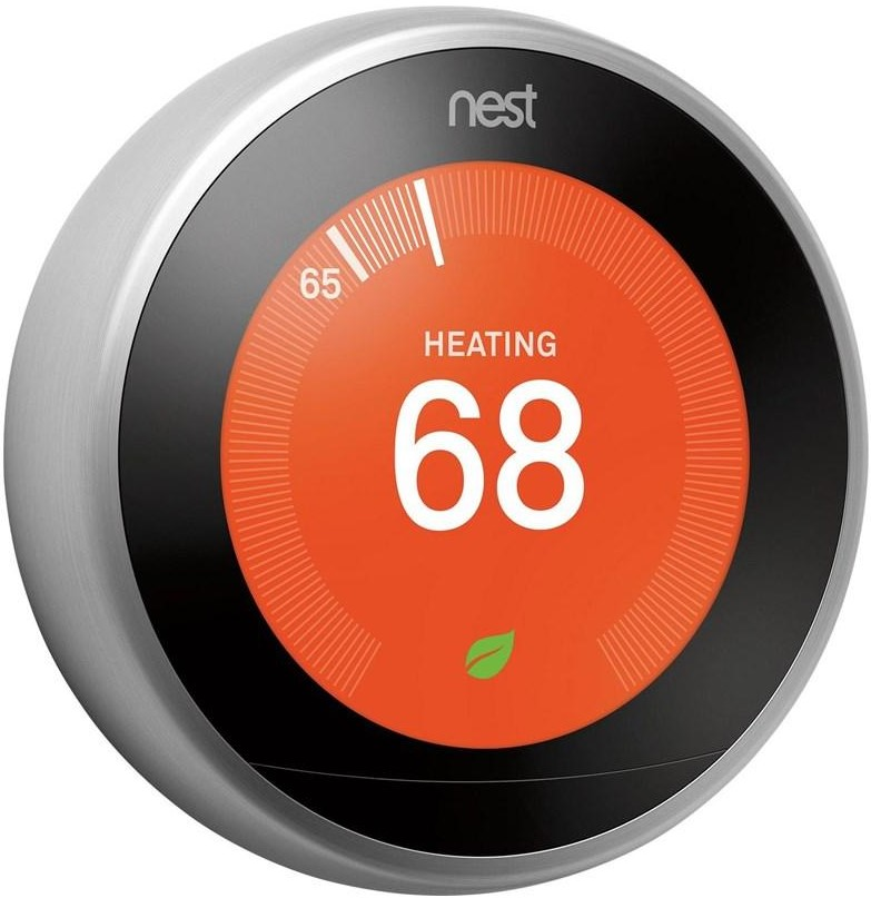 Nest Learning Thermostat 3.0