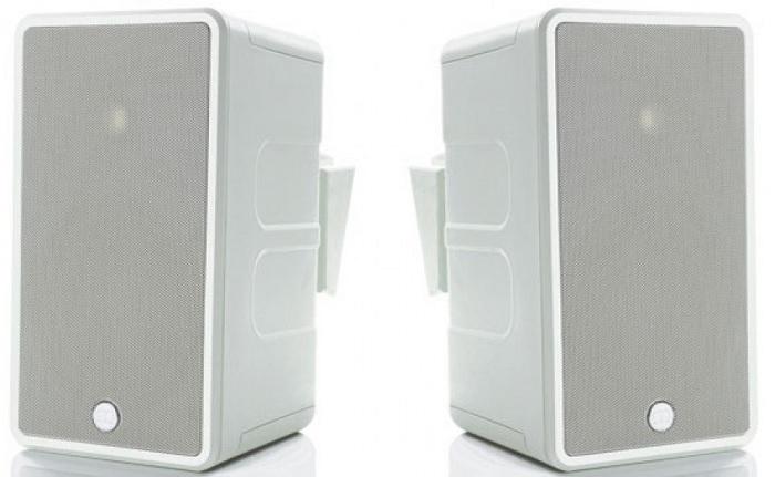Monitor Audio Climate 50 (5060028971046) - всепогодная акустическая система (White)