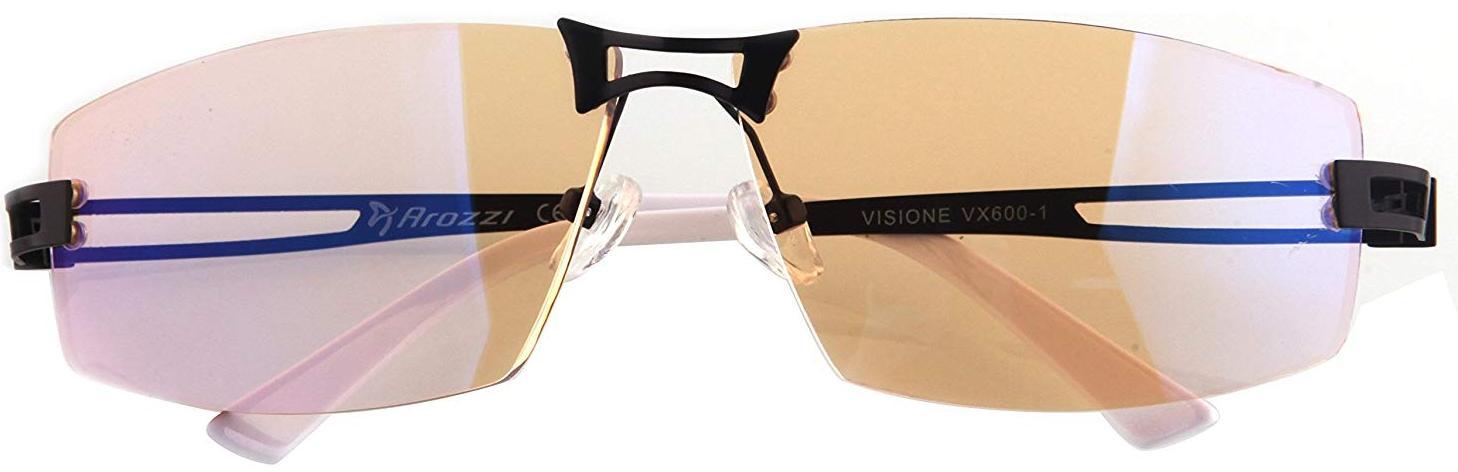 arozzi Очки для компьютера Arozzi Visione VX-600 (White) VX600-1