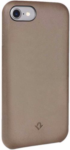 Twelve South Relaxed (12-1641) - чехол-накладка для iPhone 7 (Warm Taupe) чехол накладка чехол накладка iphone 6 6s 4 7 lims sgp spigen стиль 1 580075