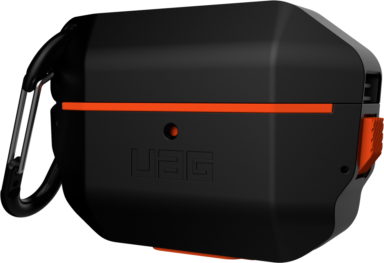 Чехол UAG Hardcase (10225F114097) для AirPods Pro (Black)