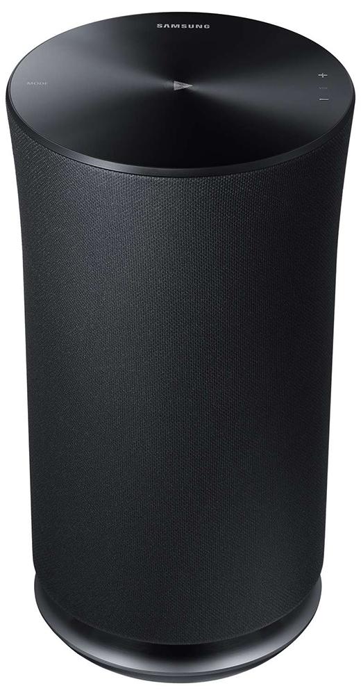 Samsung WAM5500 - беспроводная акустическая система (Black)