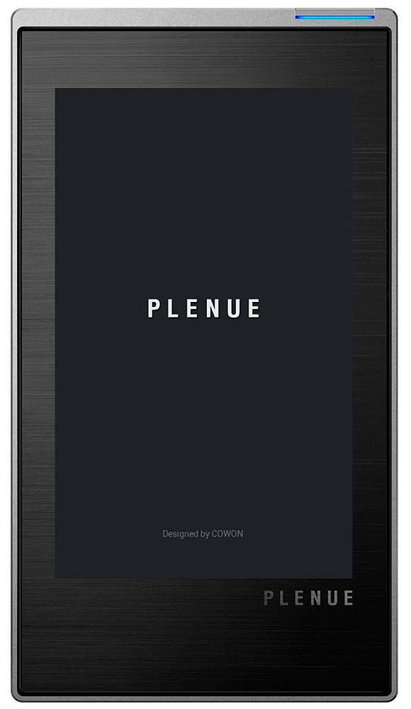 Plenue 1 mp3 плеер cowon plenue 1 128gb gold