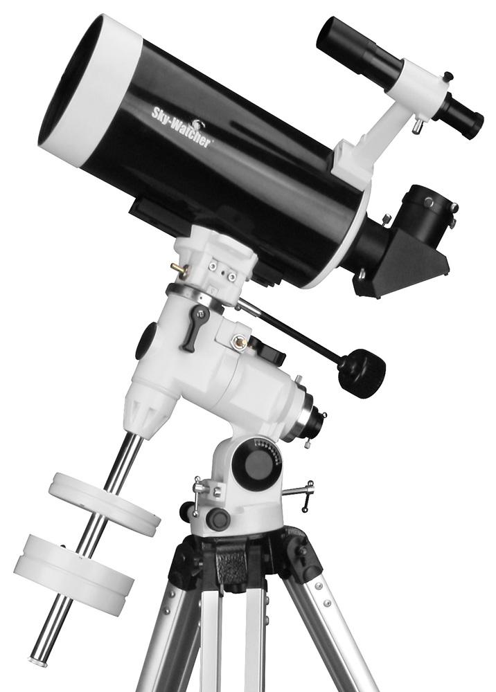 Synta Sky-Watcher BK MAK127EQ3-2 (67889) - зеркально-линзовый телескоп (Black)