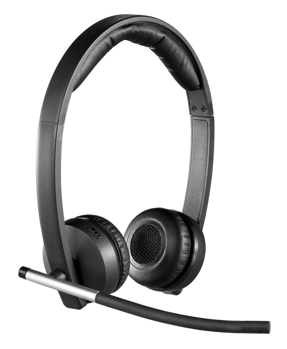 Wireless Headset Dual