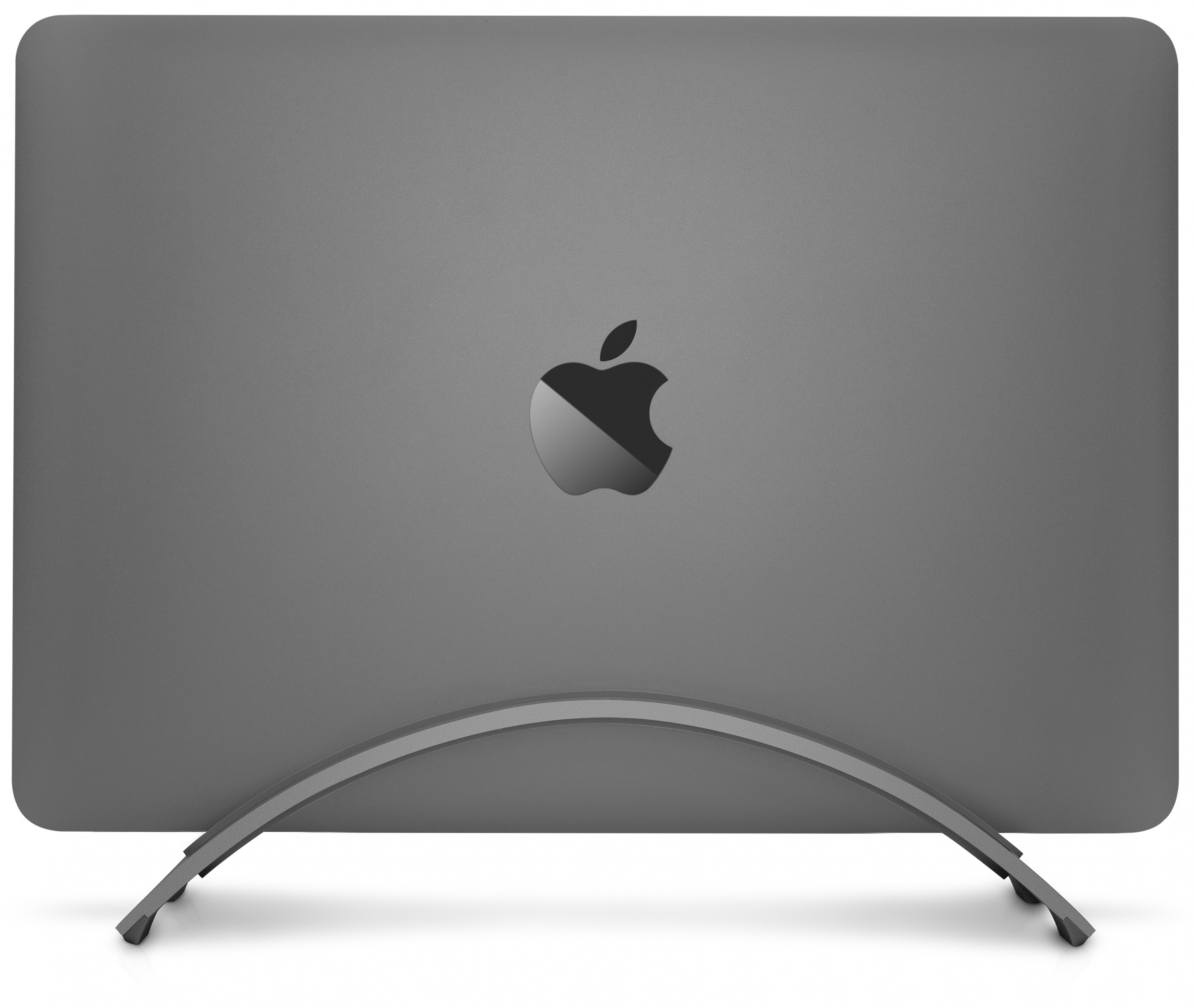 Подставка Twelve South BookArc для MacBook (Space Grey)
