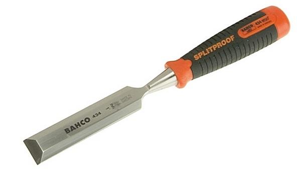 Bahco Profi ergo (434-22) - стамеска (Orange/Black) стамеска bahco 414 30