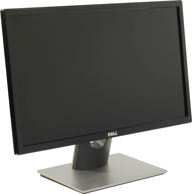 Монитор Dell SE2216H 21.5'' TFT VA (Black)