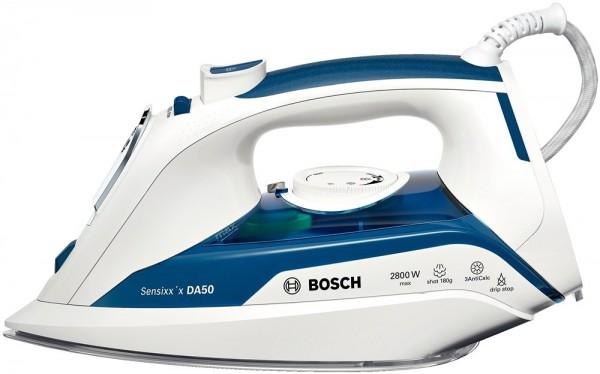 Bosch TDA 5028010 - утюг (Blue)