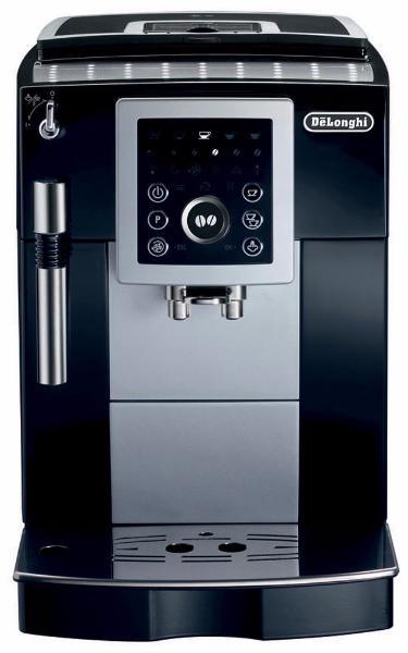 DeLonghi ECAM 23. 210 - кофемашина (Black)