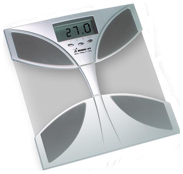 Весы диагностические Scale (Momert)