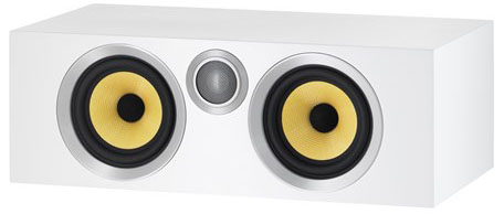 Bowers & Wilkins CM Centre S2 - центральный канал (Satin White)