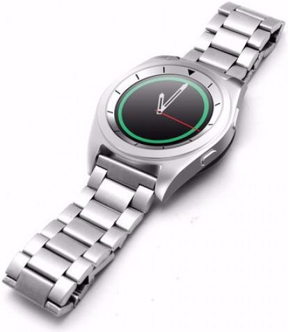 Умные часы NO.1 G6 (Silver)
