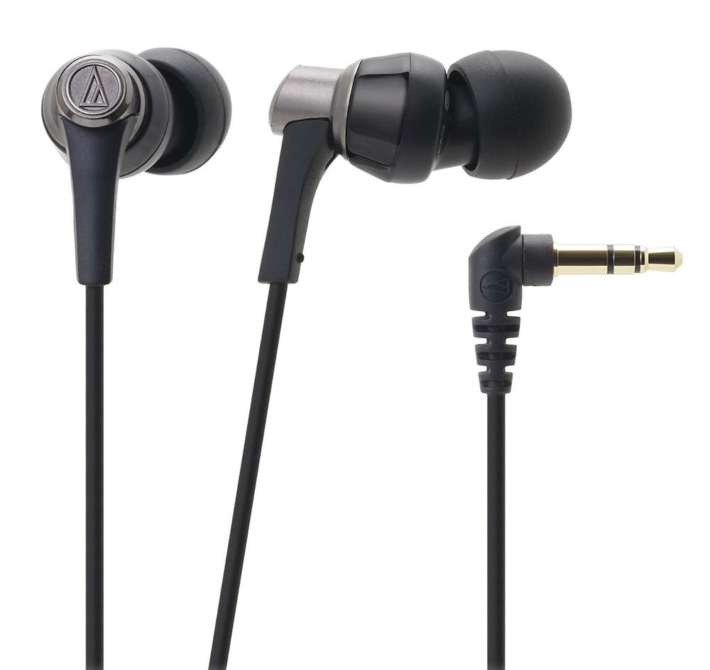 Audio-Technica ATH-CKR3 - внутриканальные наушники (Black)