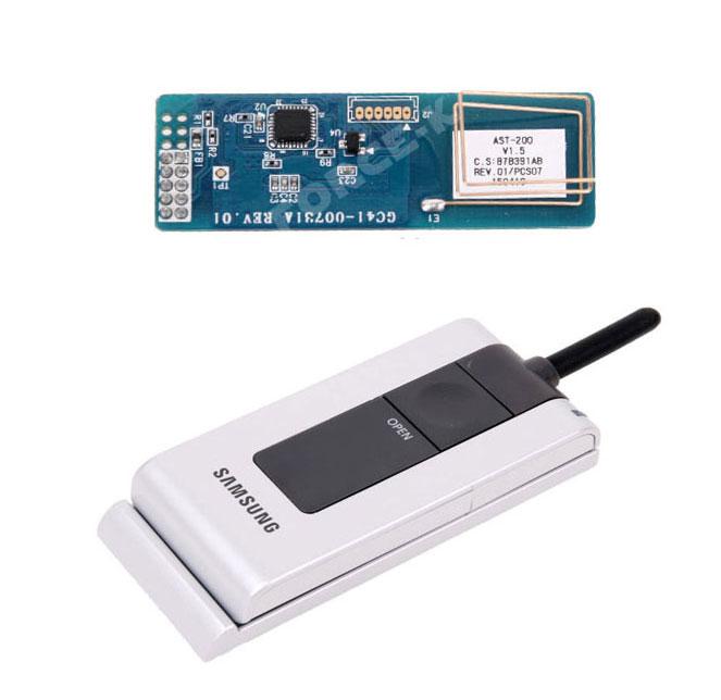 Samsung RFID модуль SHS-AST200 + Samsung пульт д/у SHS-DARCX01 SHS-AST200 + SHS-DARCX01