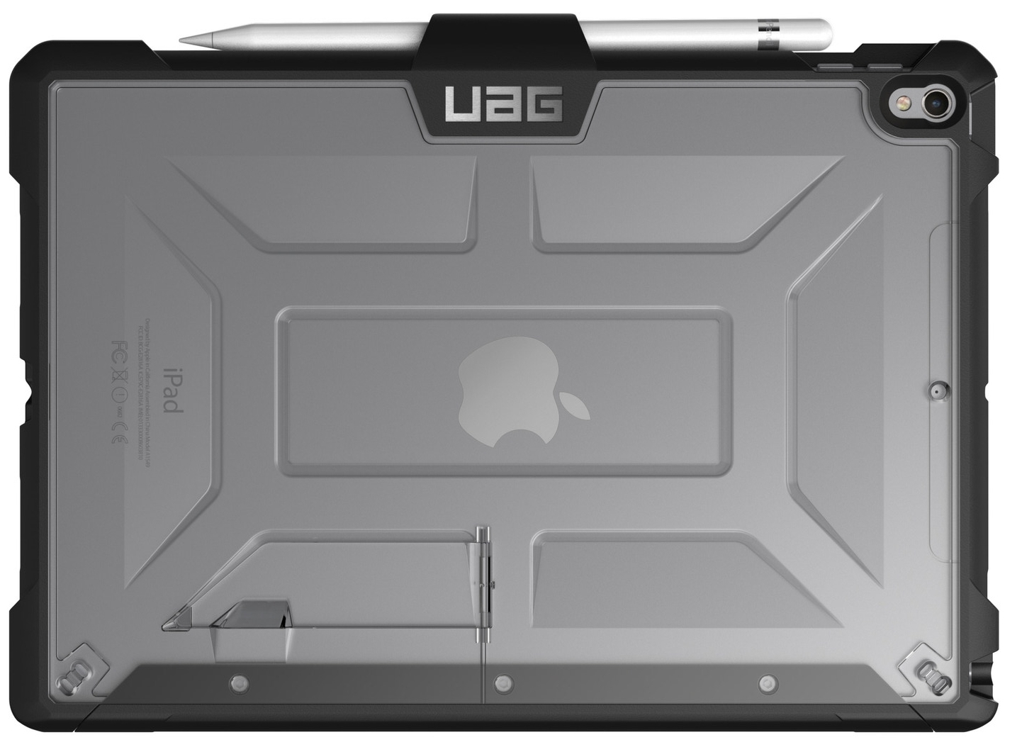 URBAN ARMOR GEAR PLASMA ICE CASE