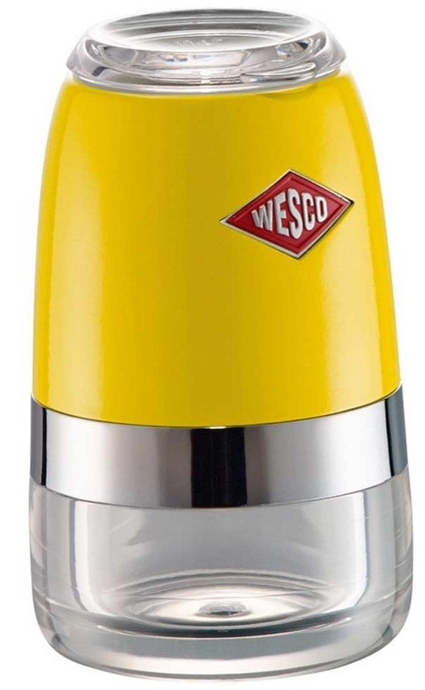Wesco 322775-19 - мельница для специй (Lemon)
