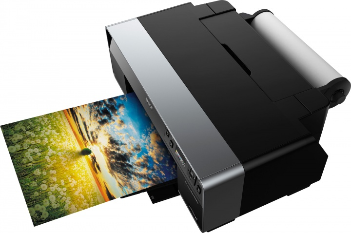 Epson Stylus Photo R3000 - принтер струйный