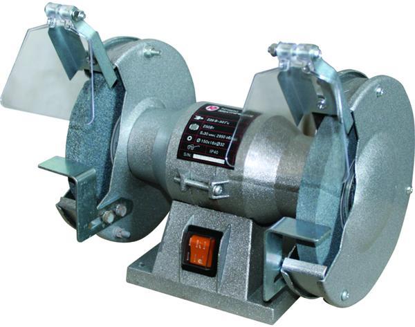 Калибр ТЭ-150/300 (211715) - точило (Steel)