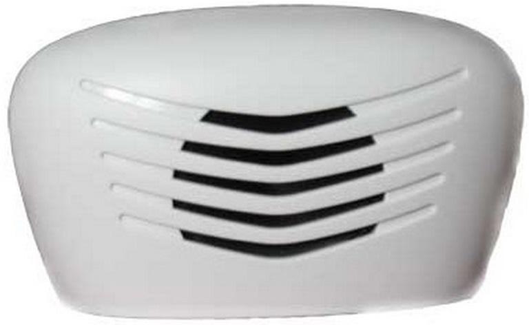 Weitech WK-0220 (904) - ультразвуковой отпугиватель грызунов и насекомых (White)