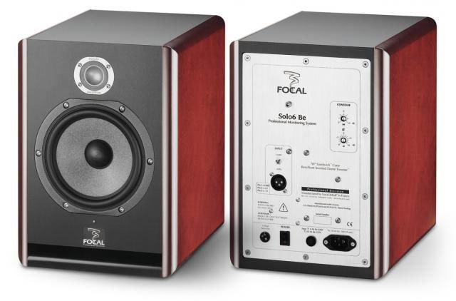 Focal Professional Solo6 Be нд