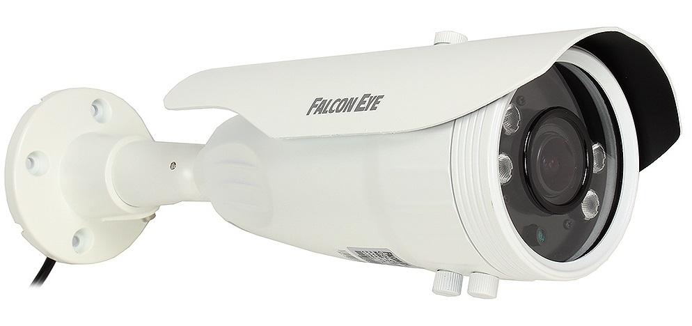 Falcon Eye (FE-IBV1080AHD/45M) - уличная AHD-видеокамера (White) falcon eye fe 2116 ahd