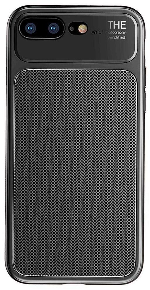 Чехол Baseus Knight (WIAPIPH8P-JU01) для iPhone 7/8 Plus (Black)