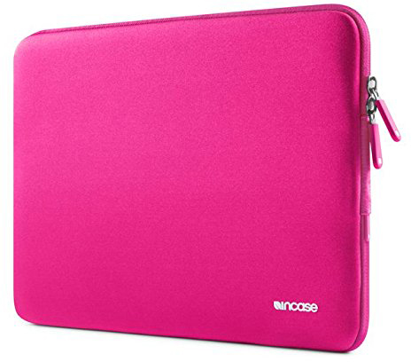 Купить Incase Neoprene Pro Sleeve (CL60346) - чехол для MacBook Pro 15 (Magenta)