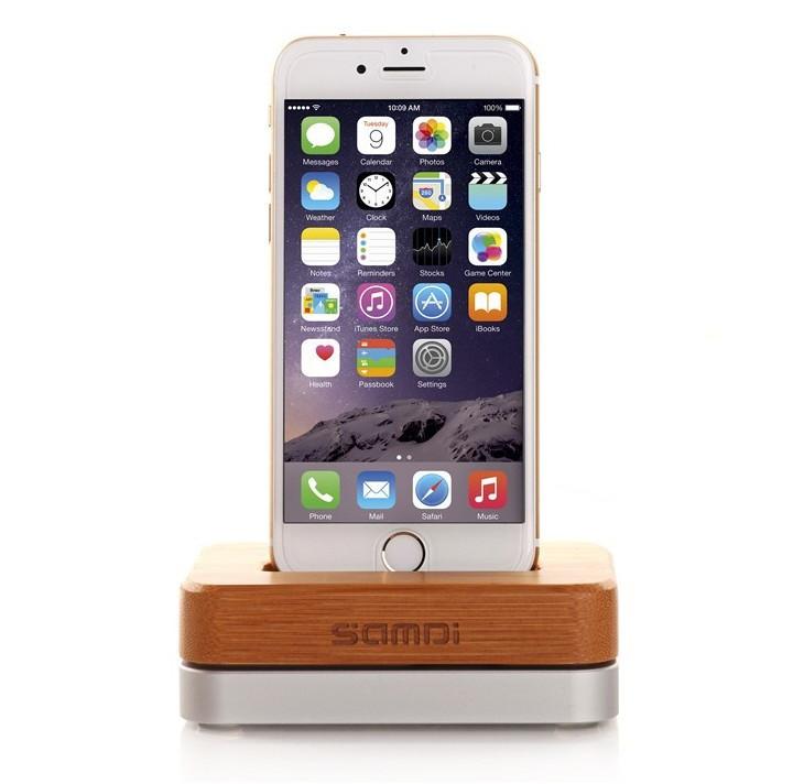 Charger DockДок-станции и держатели для iPhone и iPad<br>Док-станция для Apple iPhone<br>